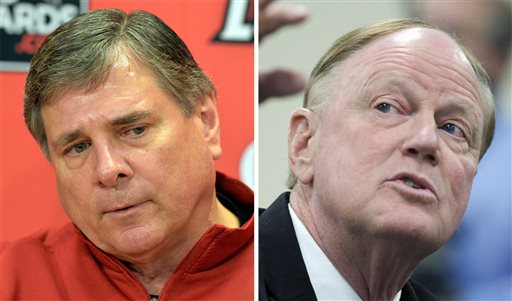 UofL Foundation Hires Firm To Review Escort Allegations